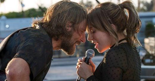 Lady Gaga y Bradley Cooper están teniendo un amorío de película en 'A Star Is Born'