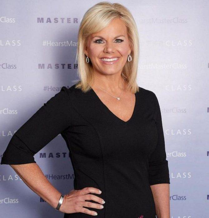 Gretchen carlson directora de miss america