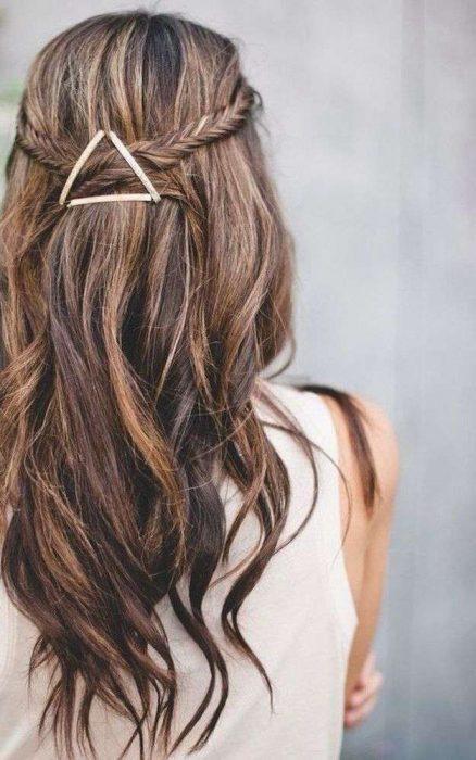horquillas para cabello