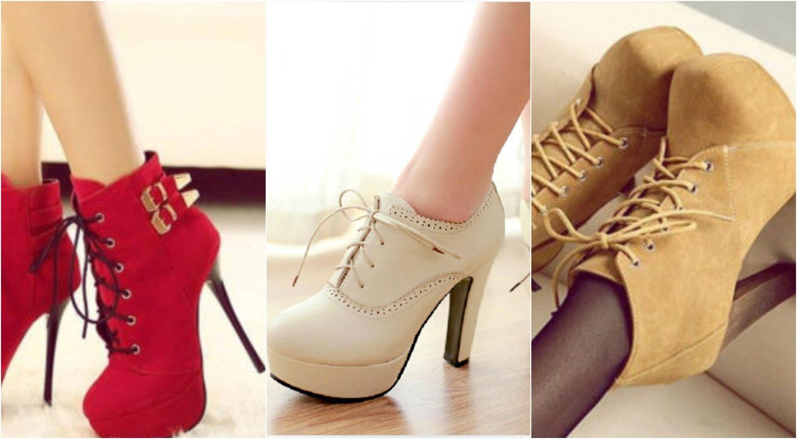 3a28c1f8c Tipos de zapatos que Sí y No deberías usar si eres bajitas