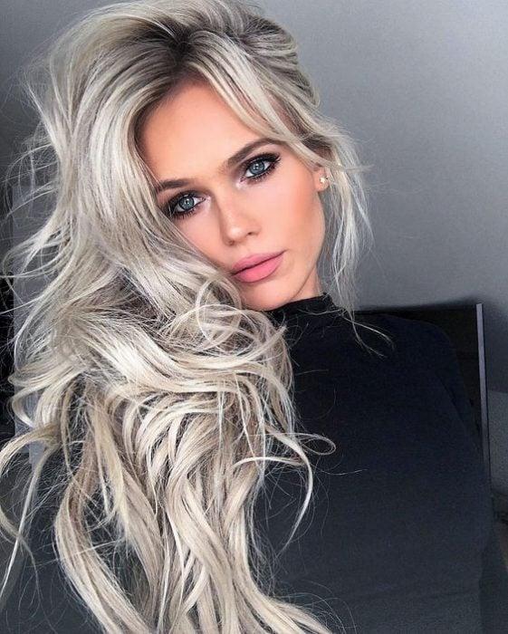 Tonos de cabello mejor que el balayage (3)