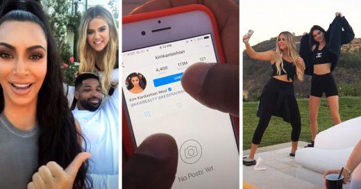 El clan Kardashian Jenner ya perdonó a Tristan Thompson
