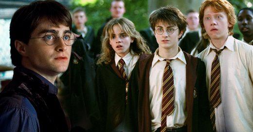 JK Rowling reveló que en realidad hay DOS Harry Potter y te volará la cabeza