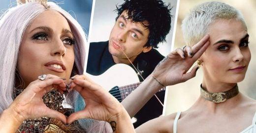 16 Celebridades que se declararon bisexuales