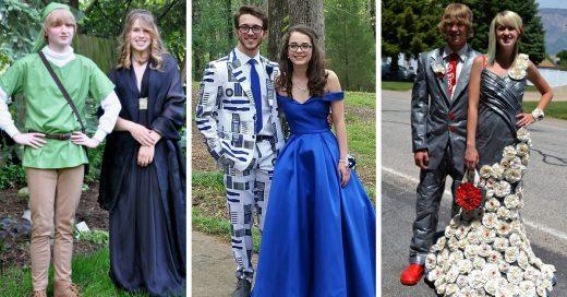 Recién graduados que todavía se encuentran en la lista negra de la policía de la moda