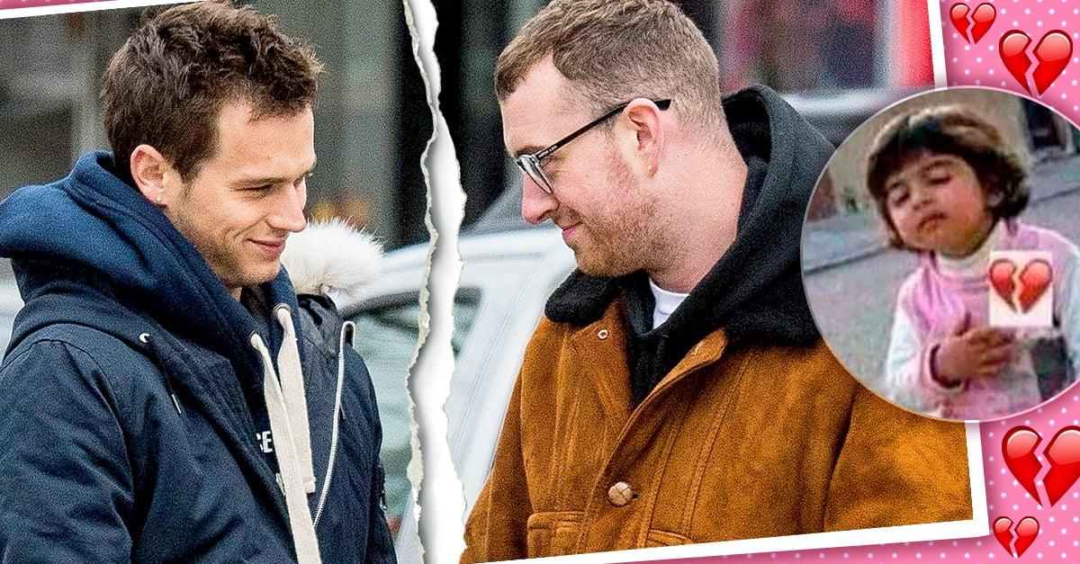 Sam Smith y Brandon Flynn pusieron punto final a su relación; su historia de amor fue demasiado intensa