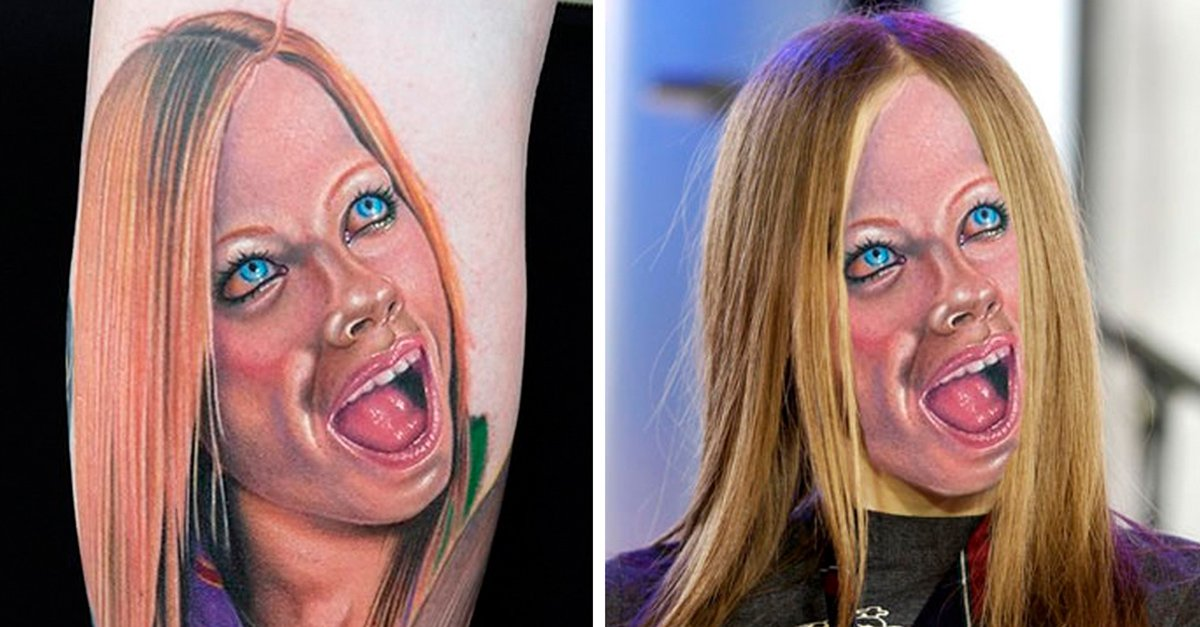 20 Tatuajes que te ayudarán a elegir muy bien a tu tatuador