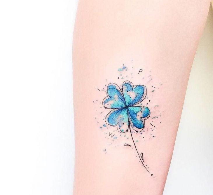 6 Diseños De Tatuajes Que Atraen La Suerte Y Buena Fortuna