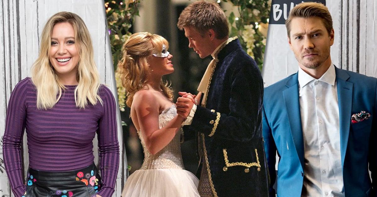 Así luce el elenco de 'A Cinderella Story' a 14 años de su estreno