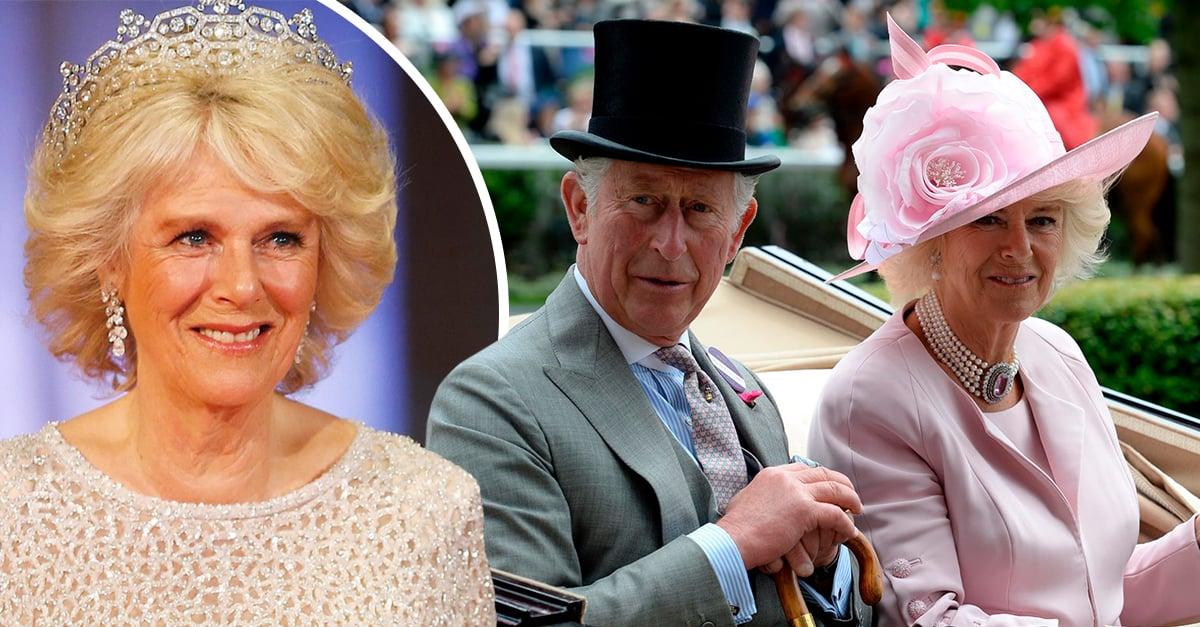Esto sucederá con Camila Parker cuando el príncipe Carlos se convierta en rey de Inglaterra