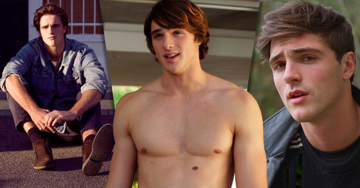 13 Datos que no sabías de Jacob Elordi, el nuevo crush de Hollywood