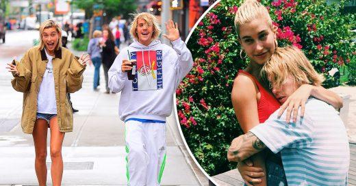 Justin Bieber comprometido con Hailey Baldwin: rumores y hechos