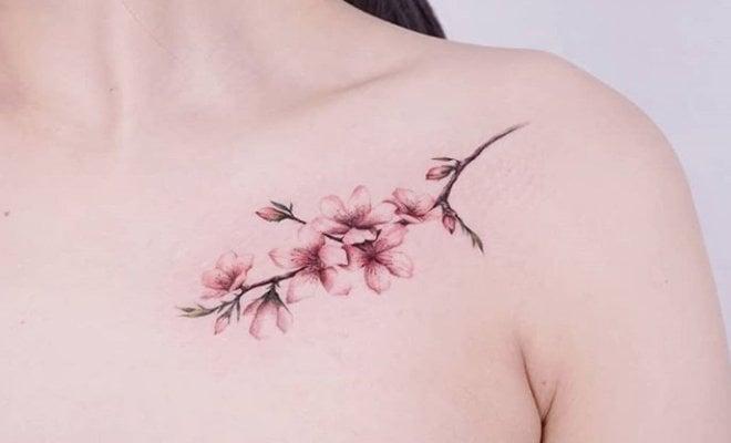 Tatuajes con diseños de la cultura japonesa