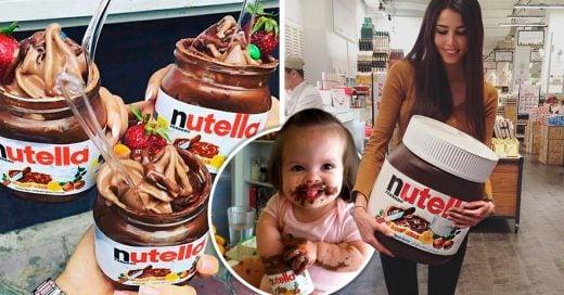 Ferrero Rocher busca catadores de Nutella; este es el trabajo que habías esperado todo tu vida