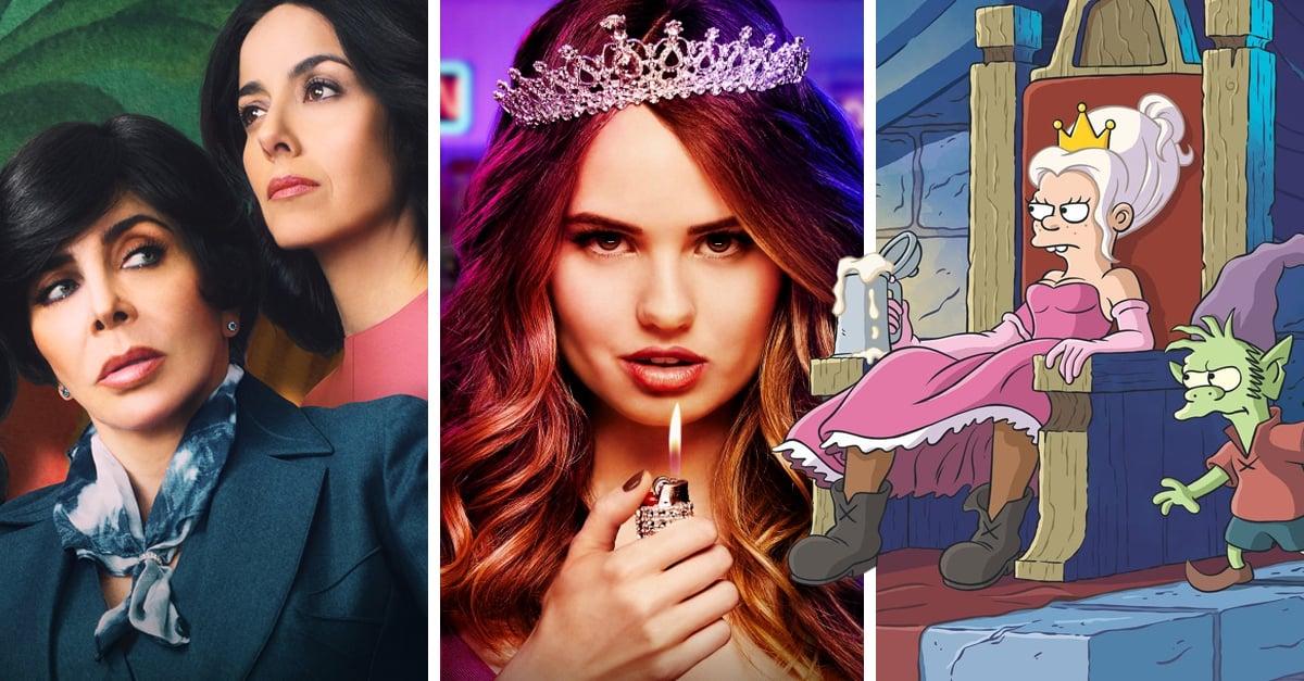 14Estrenos de Netflix en agosto para pasar las mejores vacaciones desde tu sofá