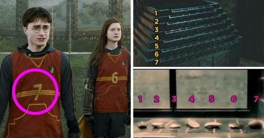 15 Detalles de las películas de 'Harry Potter' que nunca notaste; te harán ver la saga de nuevo