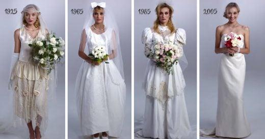 novias epoca
