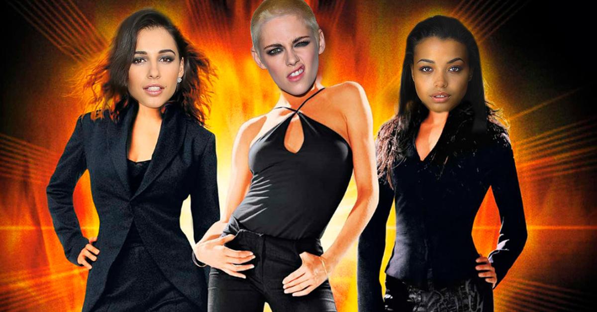 Kristen Stewart ya tiene compañeras para la nueva versión de 'Los Ángeles de Charlie'