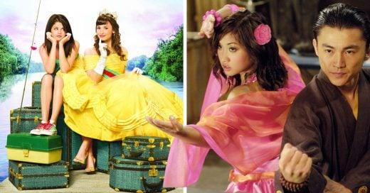 15 Buenas películas que proyectaban en Disney Channel