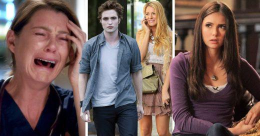 15 Personajes de cine y televisión que antes amábamos y ahora odiamos