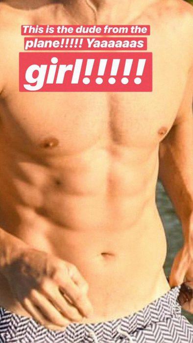 cuerpo de hombre musculoso