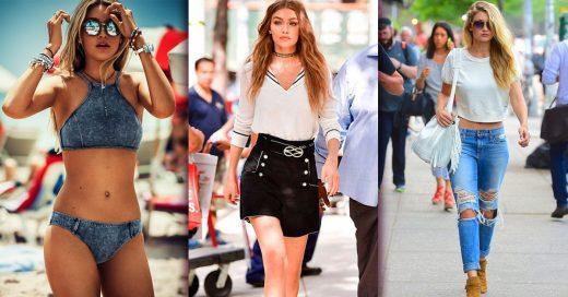 3 prendas que ayudaron a cambiar la historia de la mujer