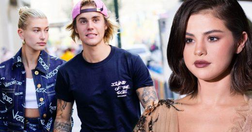 reacción de Selena Gomez a compromiso de Justin Bieber