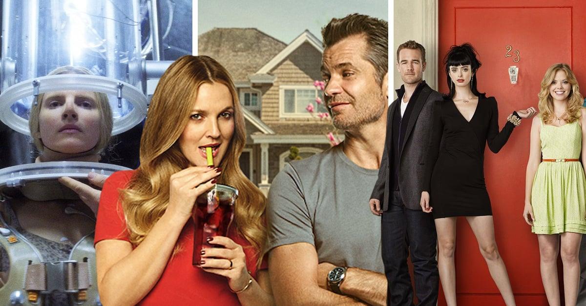 15 Series en Netflix que no son tan populares pero que SÍ deberíamos de ver