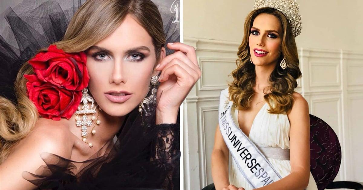 La primera mujer transexual en participar en Miss Universo, está dividendo a Internet