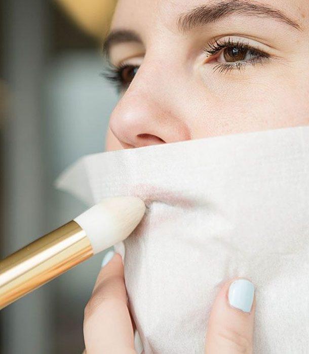 Haz tu propio labial de larga duración