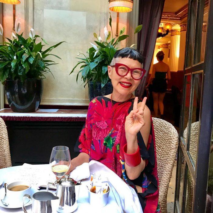 Jenny Kee, la nueva reina de instagram
