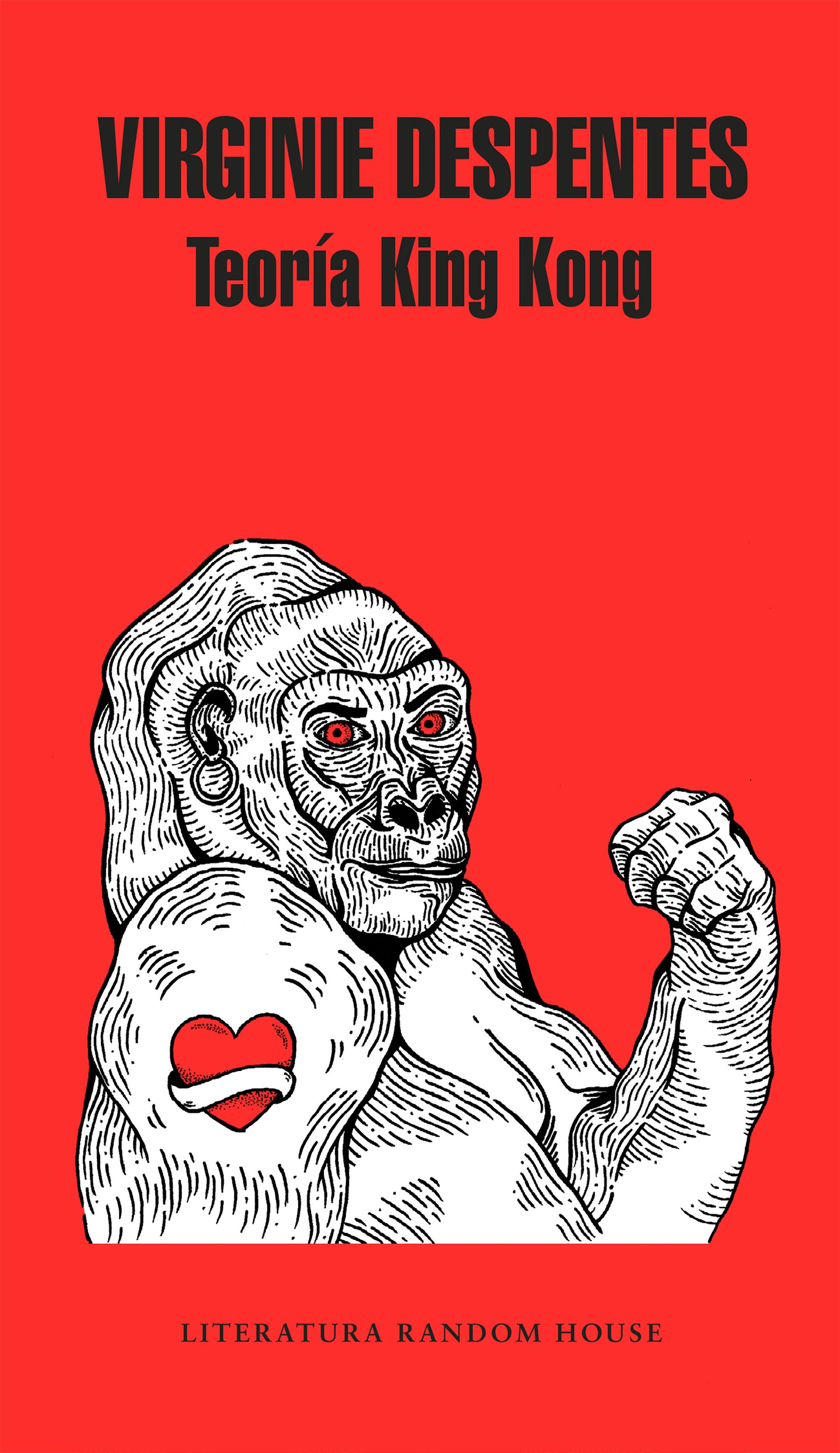 Teoría King Kong, Virginie Despentes
