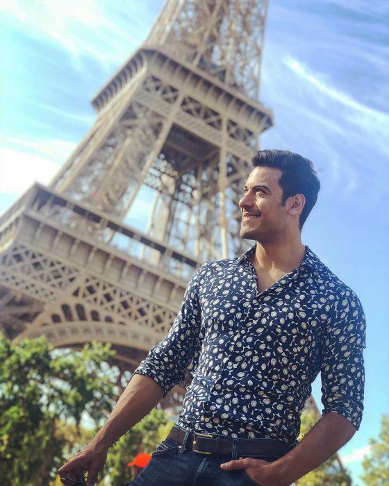 chico en Paris