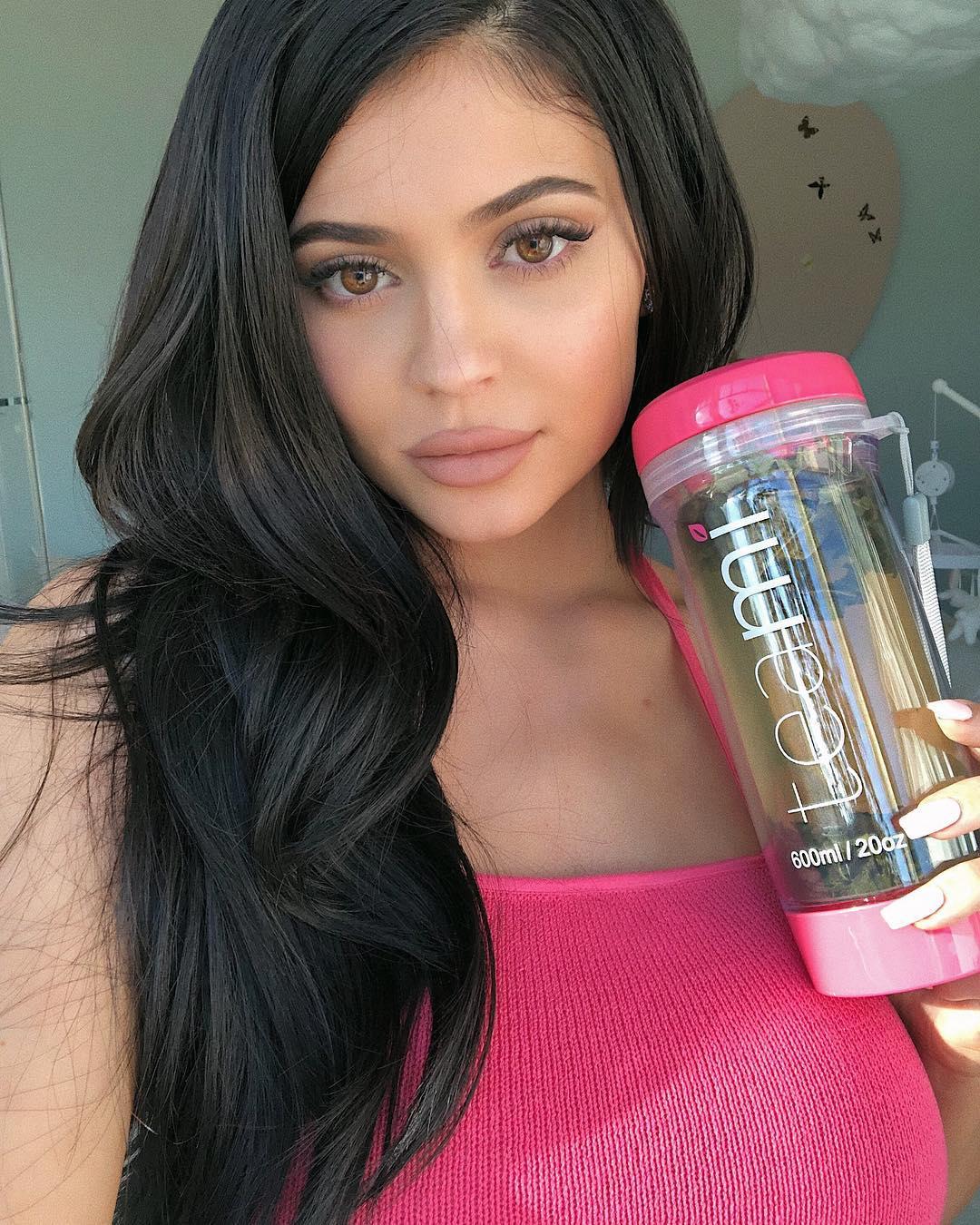 10 Best Kylie Jenner Logo Images On Pinterest: 15 Celebridades Que Ganan Millones De Dólares En Instagram