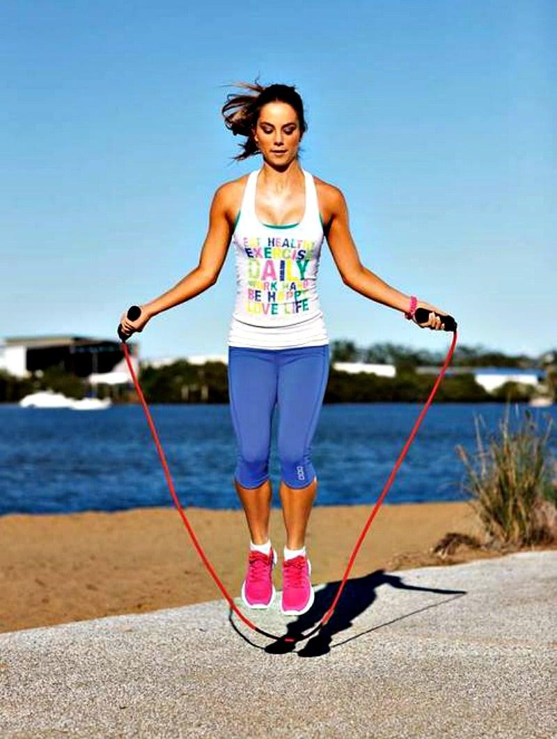 Trucos para adelgazar haciendo ejercicio