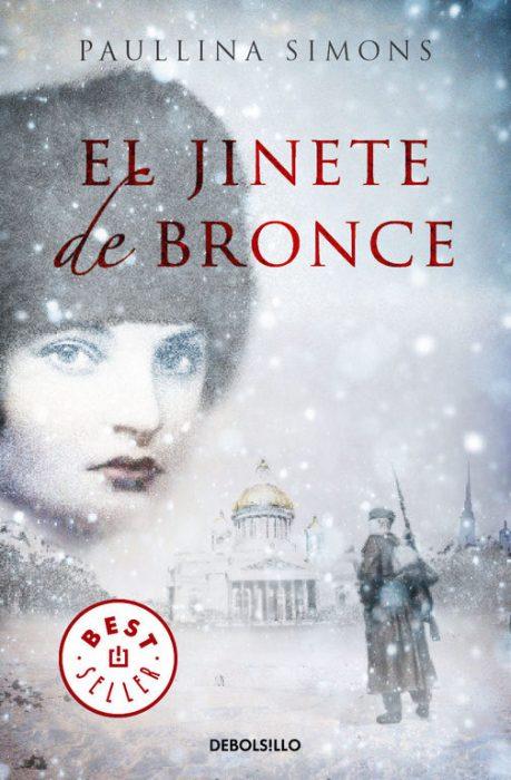 portada del libro El jinete de bronce