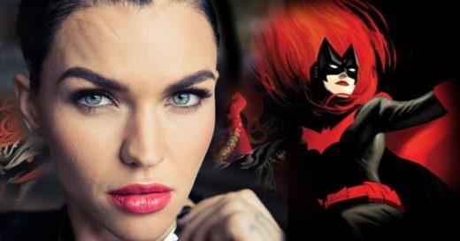 ¡Ruby Rose será 'Batwoman'!, los haters ya la han atacado y provocaron que cerrar su cuenta de Twitter