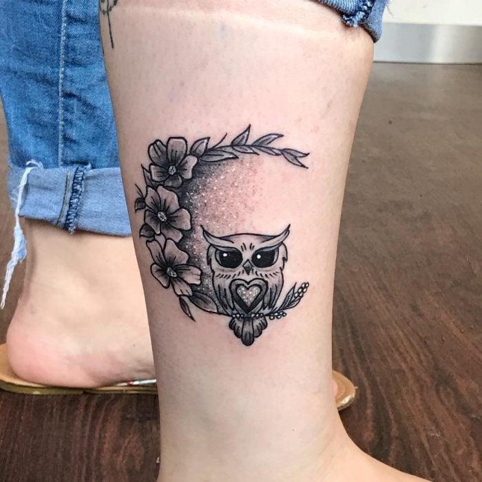 15 Tatuajes Para Que Nadie Te Prometa Bajarte Las Estrellas