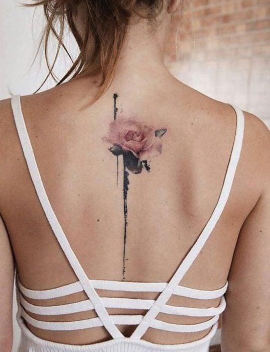 8 Zonas Especiales Del Cuerpo Para Lucir Un Lindo Tatuaje
