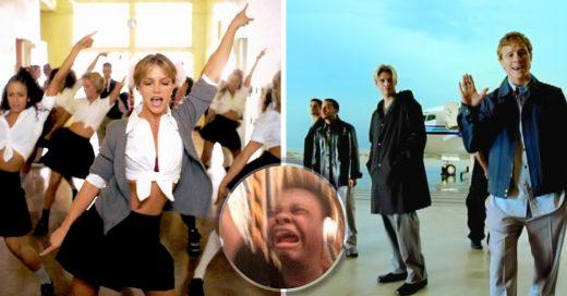 20 Canciones de los 90 que tenemos que recordar
