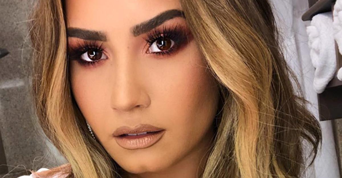 Demi Lovato saldrá del hospital esta semana