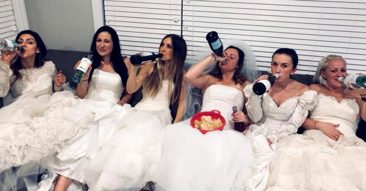¡Alerta Fiesta! Las despedidas de casada son la nueva tendencia del desamor