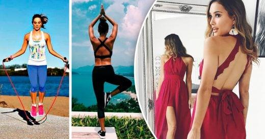 10 Sencillos ejercicios para dejar de tener una espalda ancha