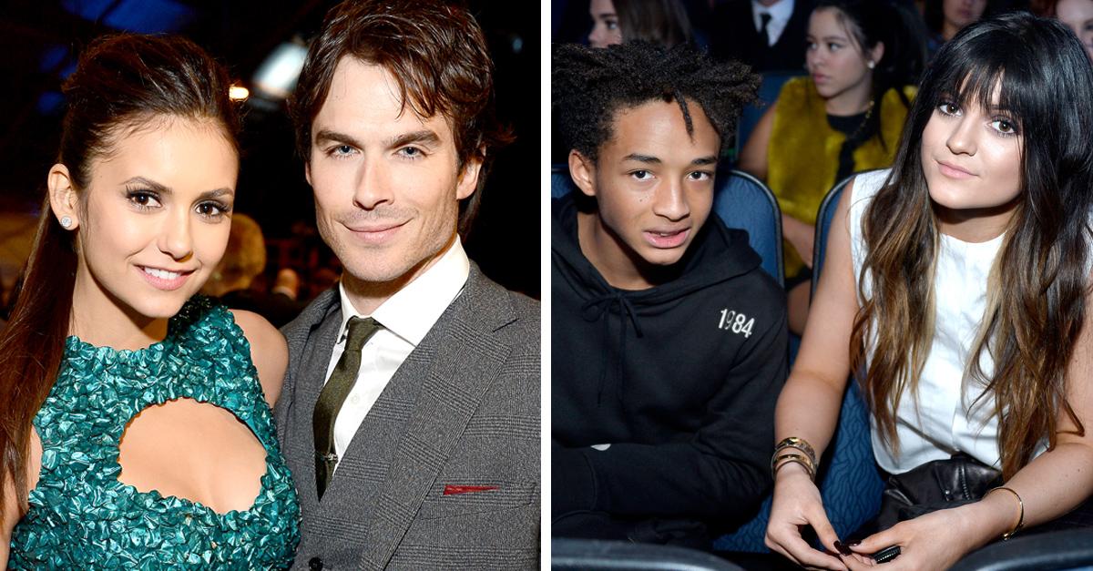 15 Celebridades que son amigos de sus exparejas; ninguno parece tener problemas