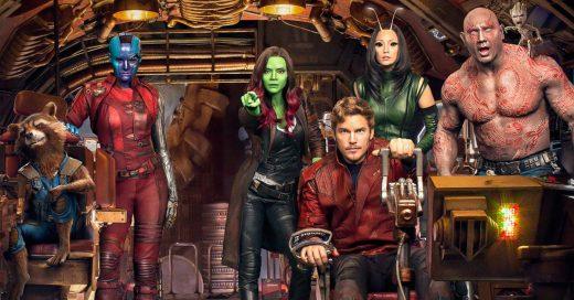 Disney suspende indefinidamente la producción de Guardianes de la Galaxia vol. 3