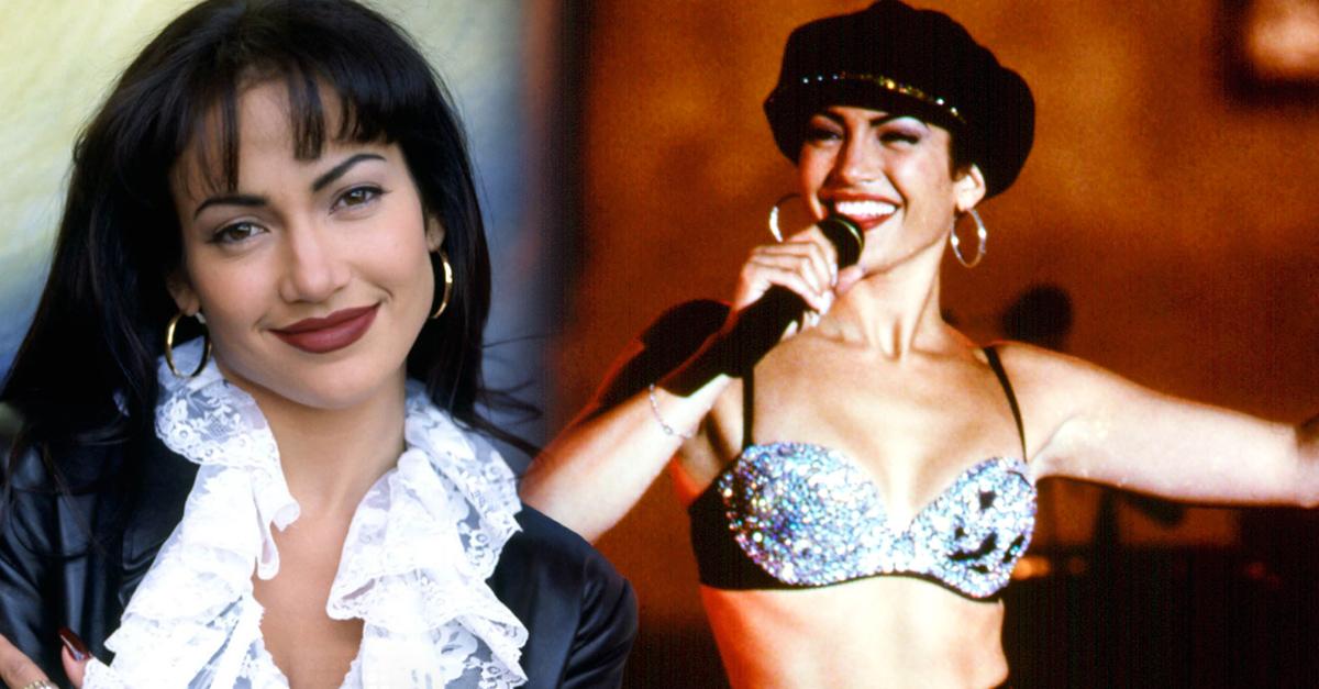 15 Datos curiosos que no sabías sobre la película de 'Selena'