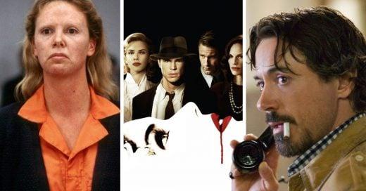 15 Macabros documentales y películas que sacaran a la detective que llevas dentro