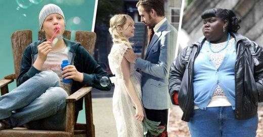 18 películas para quedarte en casa y llorar toda la noche