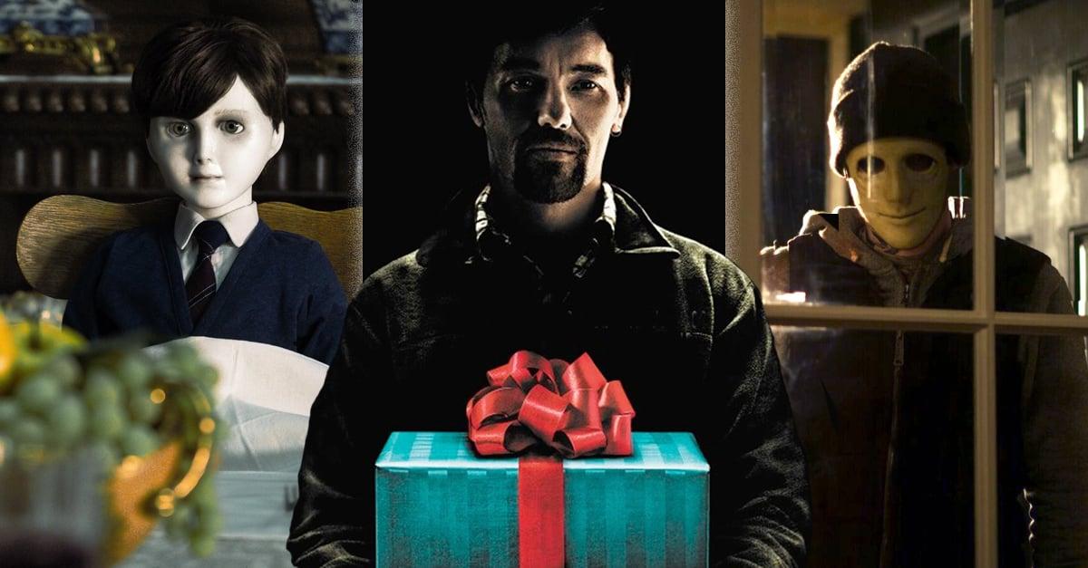 películas en Netflix que toda amante del suspenso no se puede perder