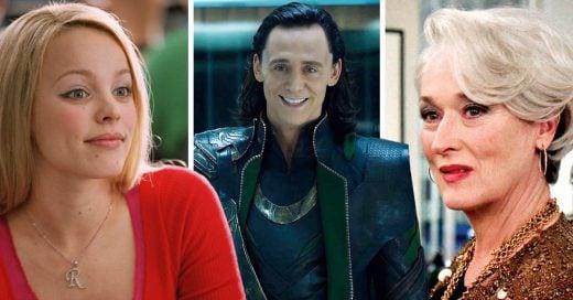 12 personajes de cine, televisión y series que odiamos y ahora amamos
